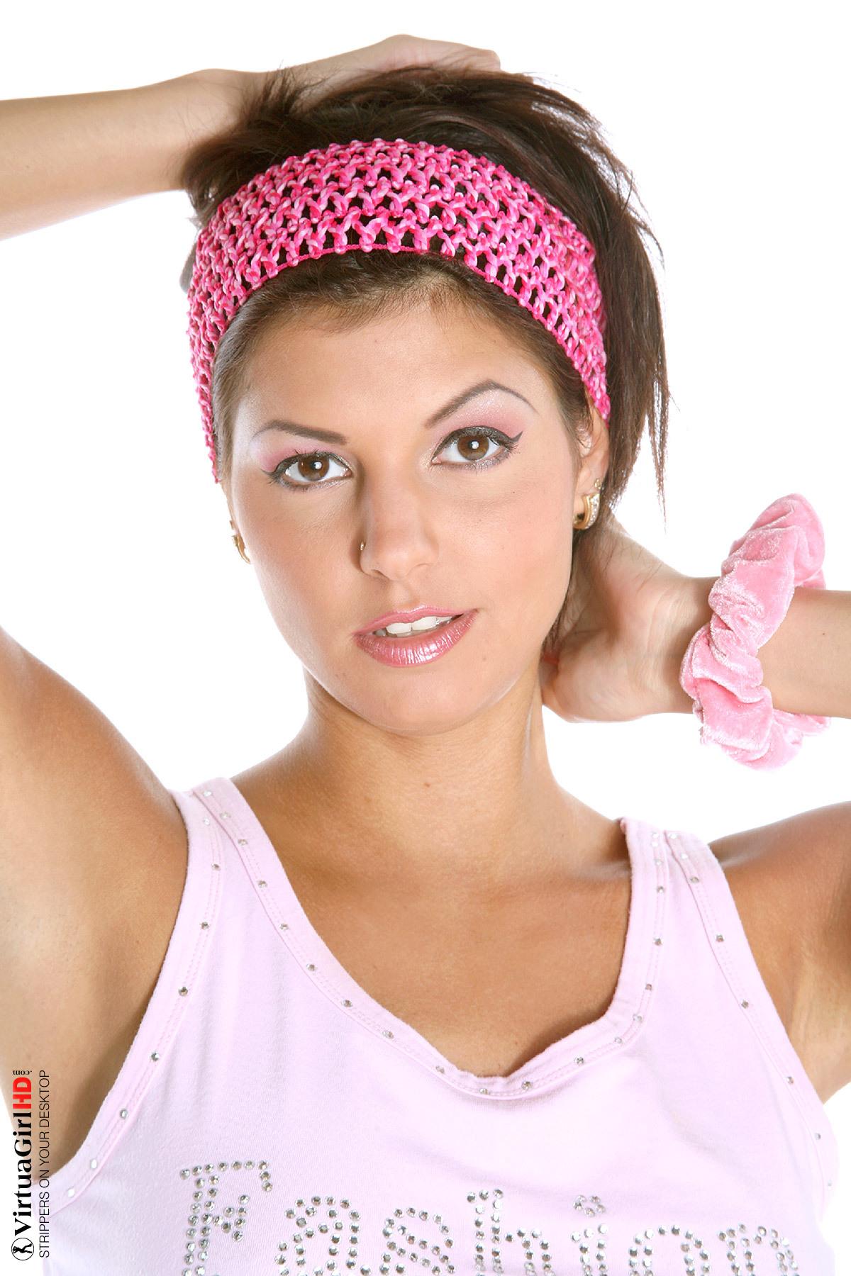 hot girl striptease sexy nude poledance desktop stripper cosmid - mary jane