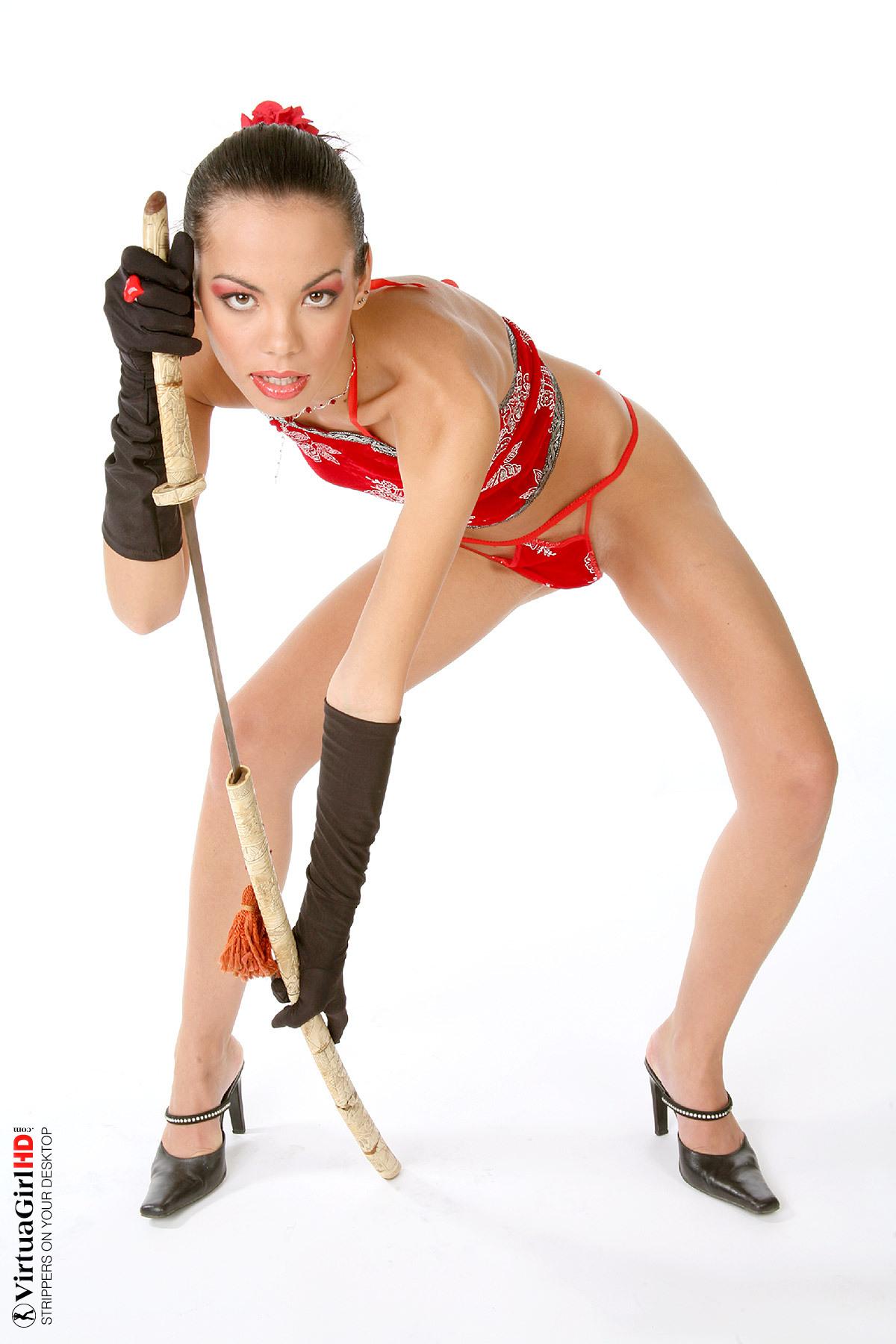full desktop stripper
