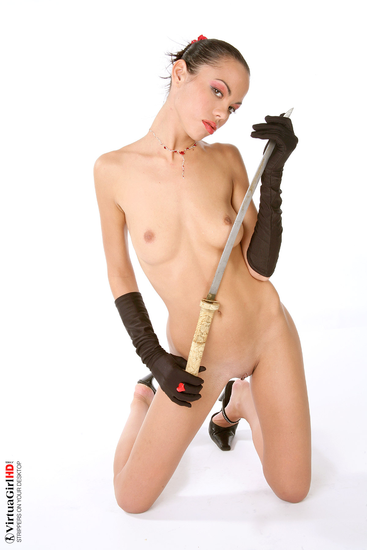 malay girls stripping