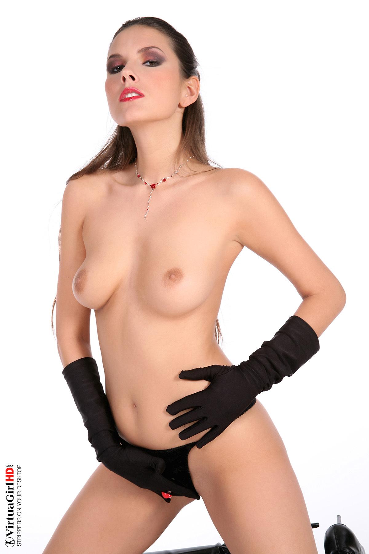 desktop stripper naked