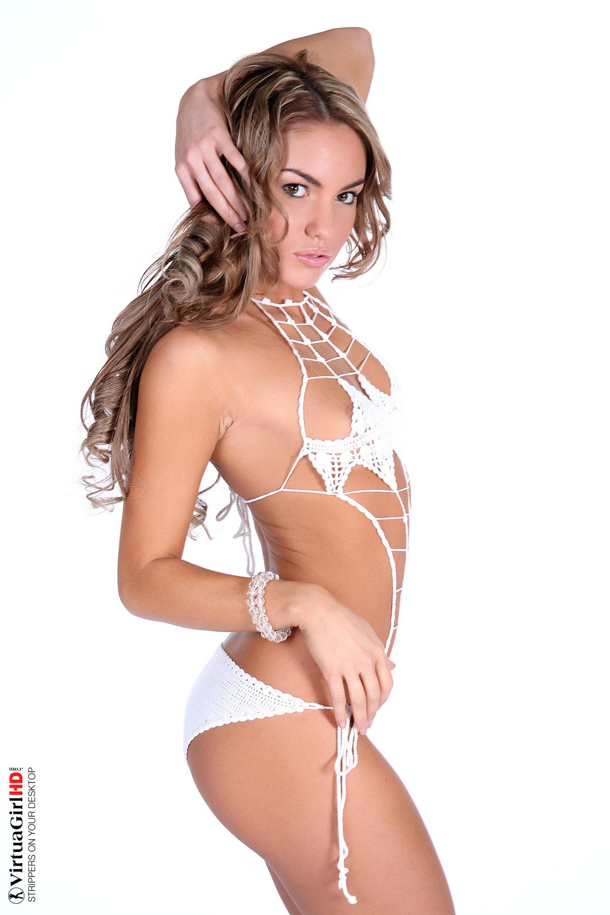 stripper desktop girls