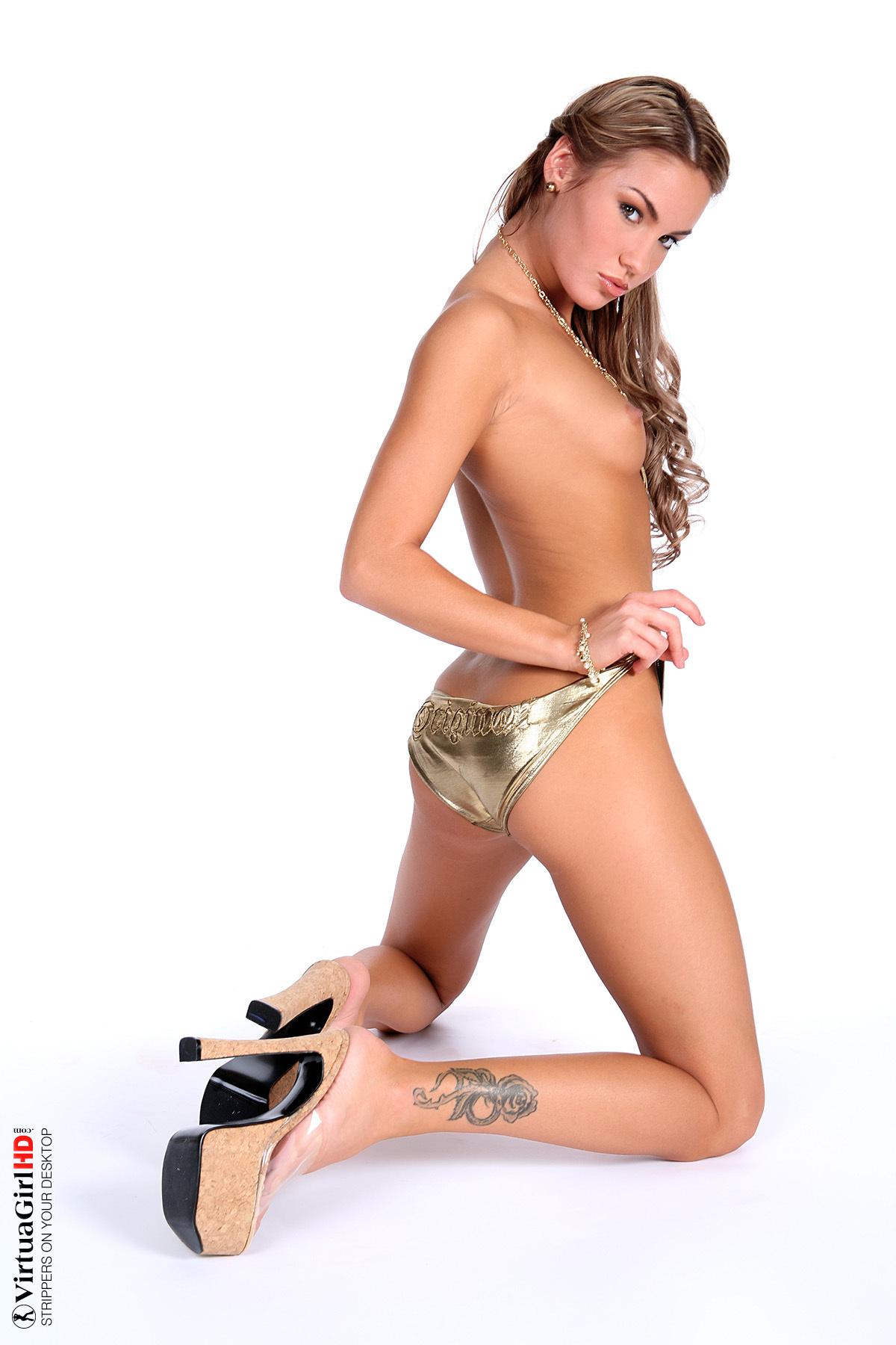 desktop 3d stripper