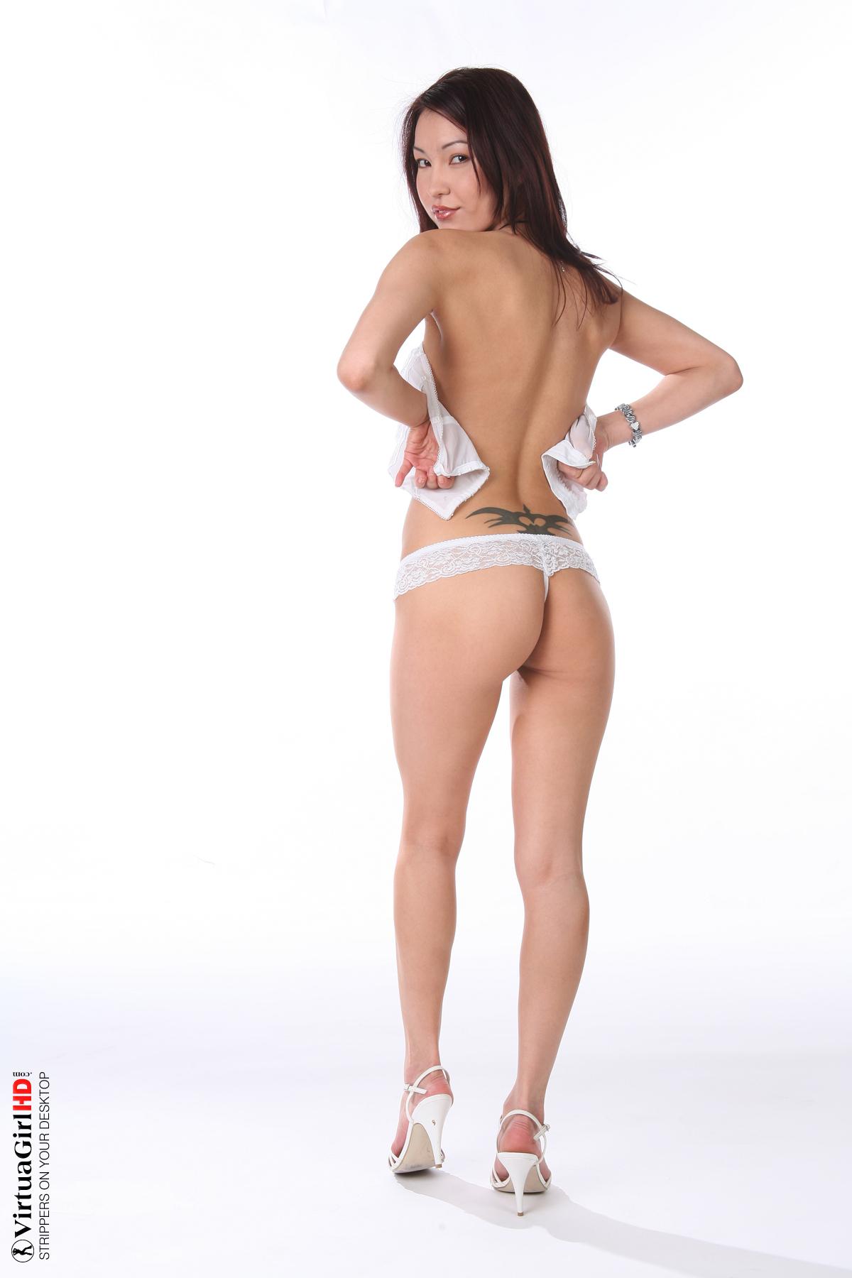 nude girls stripping nude gif