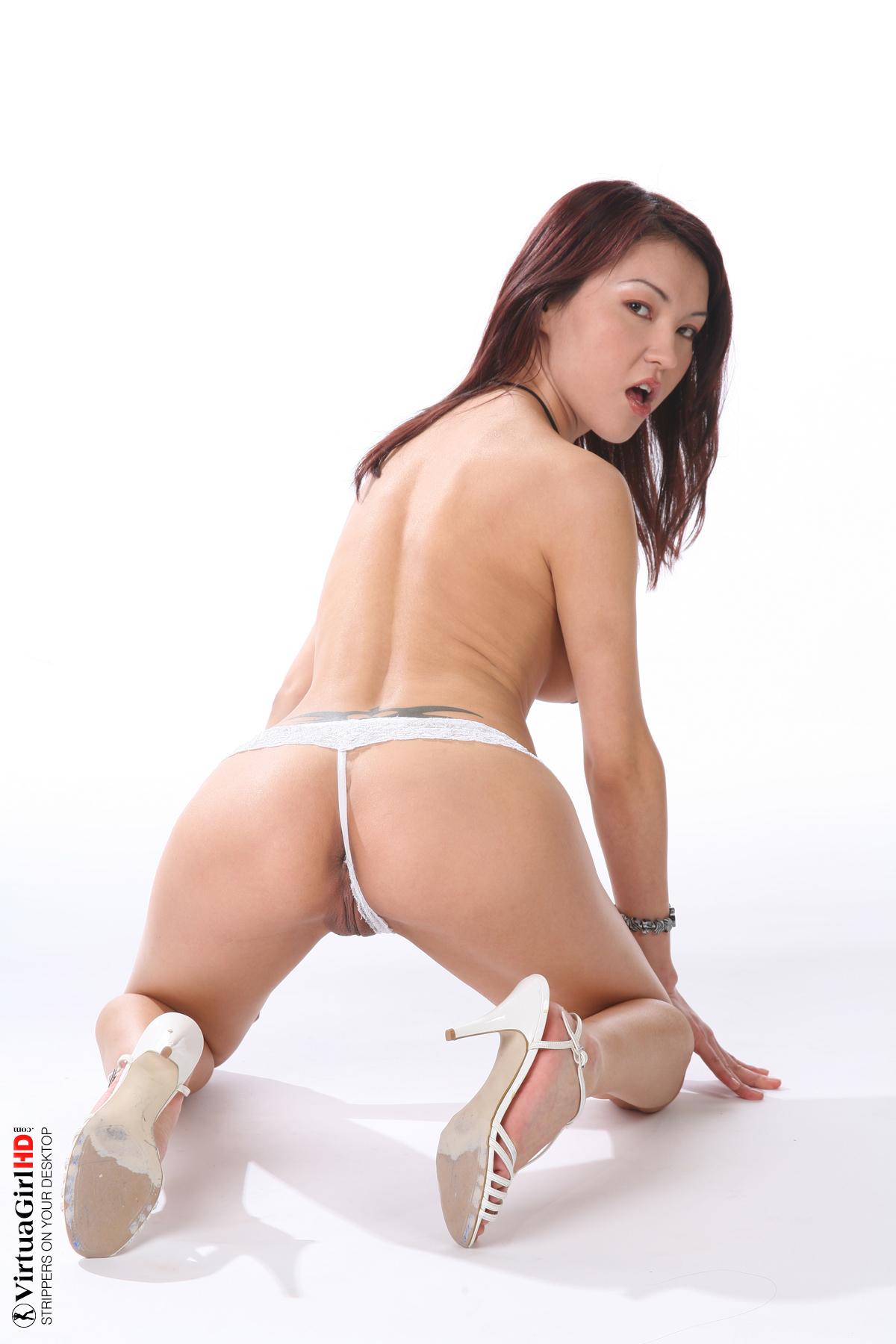 desktop yiff stripper