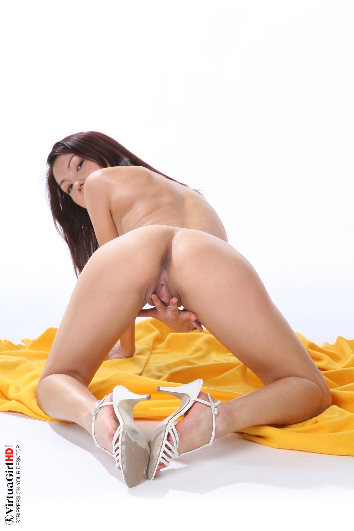 girls stripping and masterbating