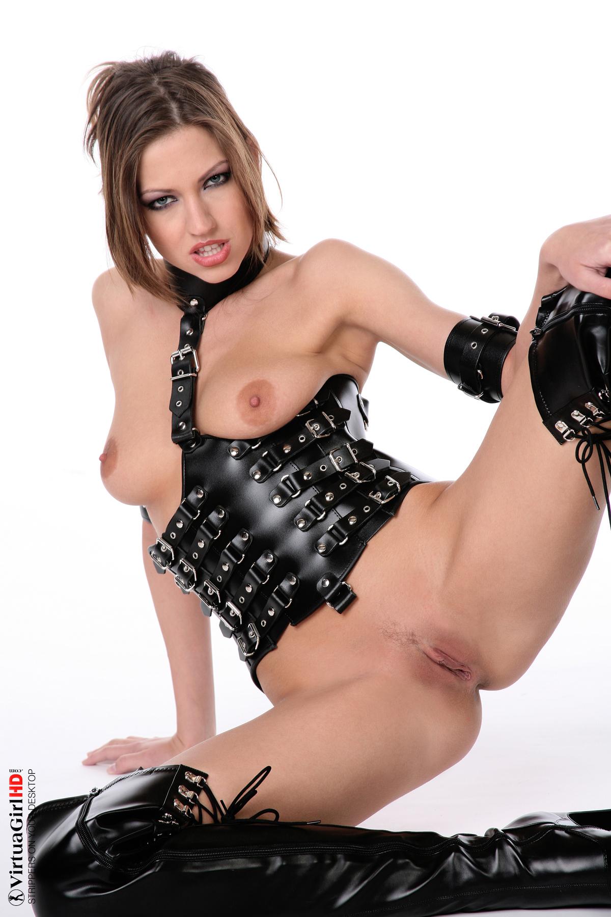 hot girls stripping down