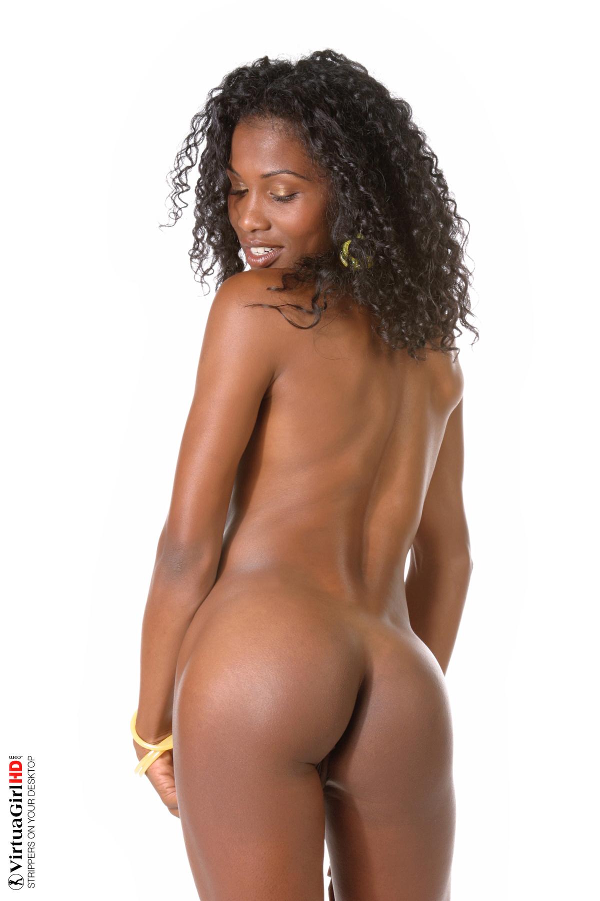 girls stripping nude