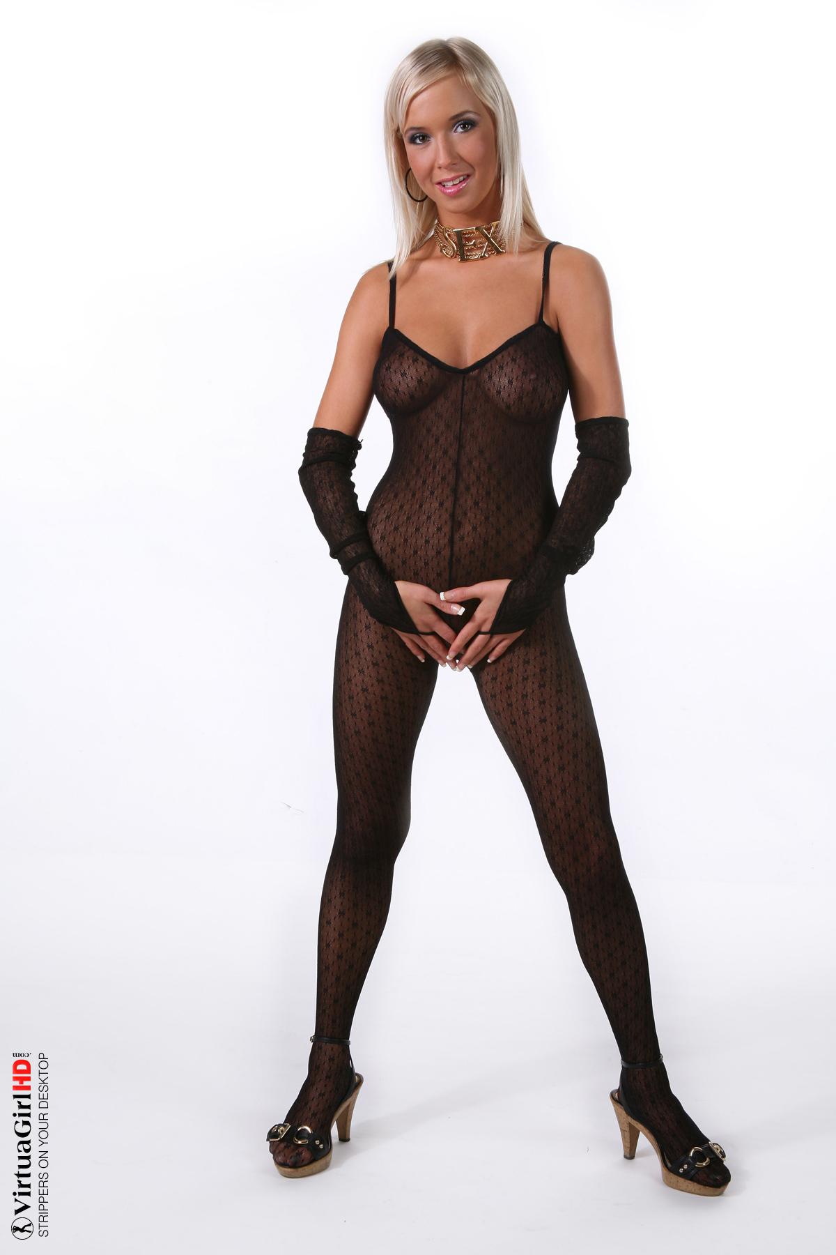 naked girls stripping gif