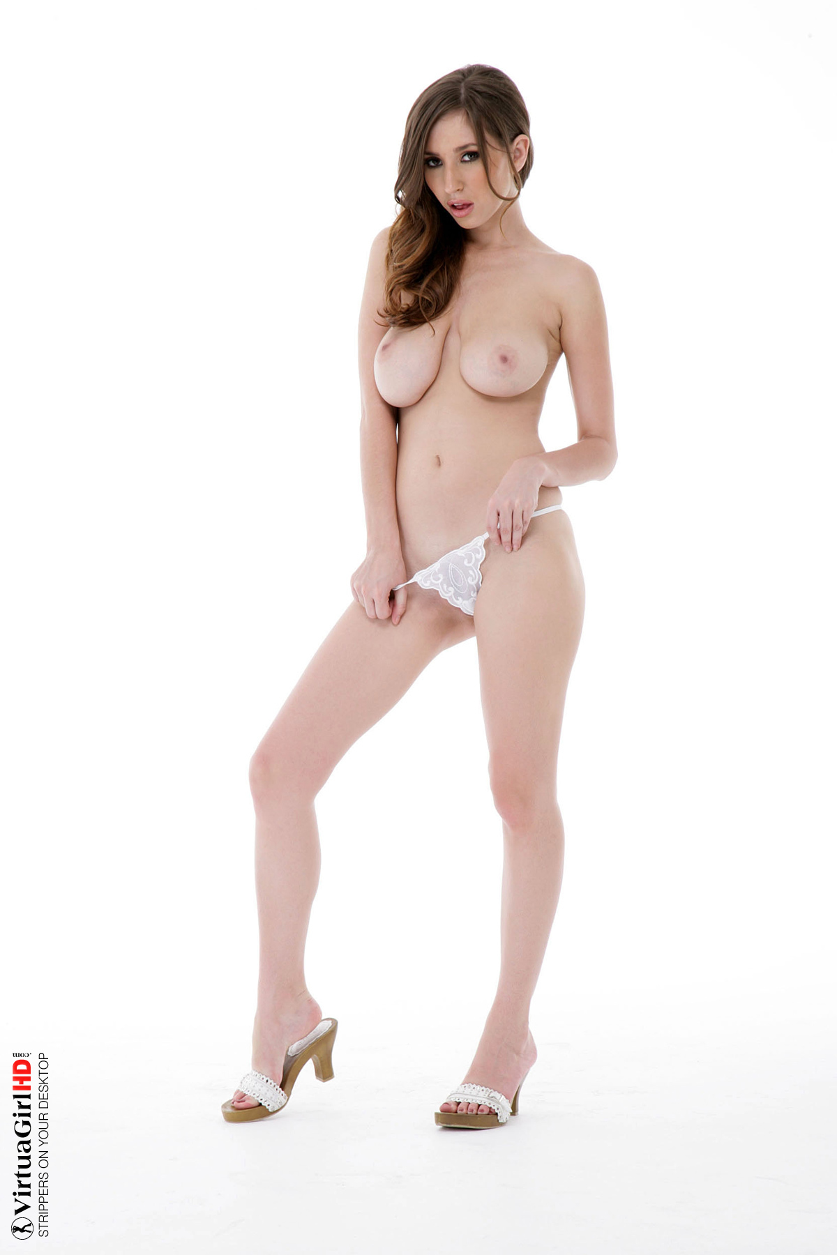 fat girls stripping