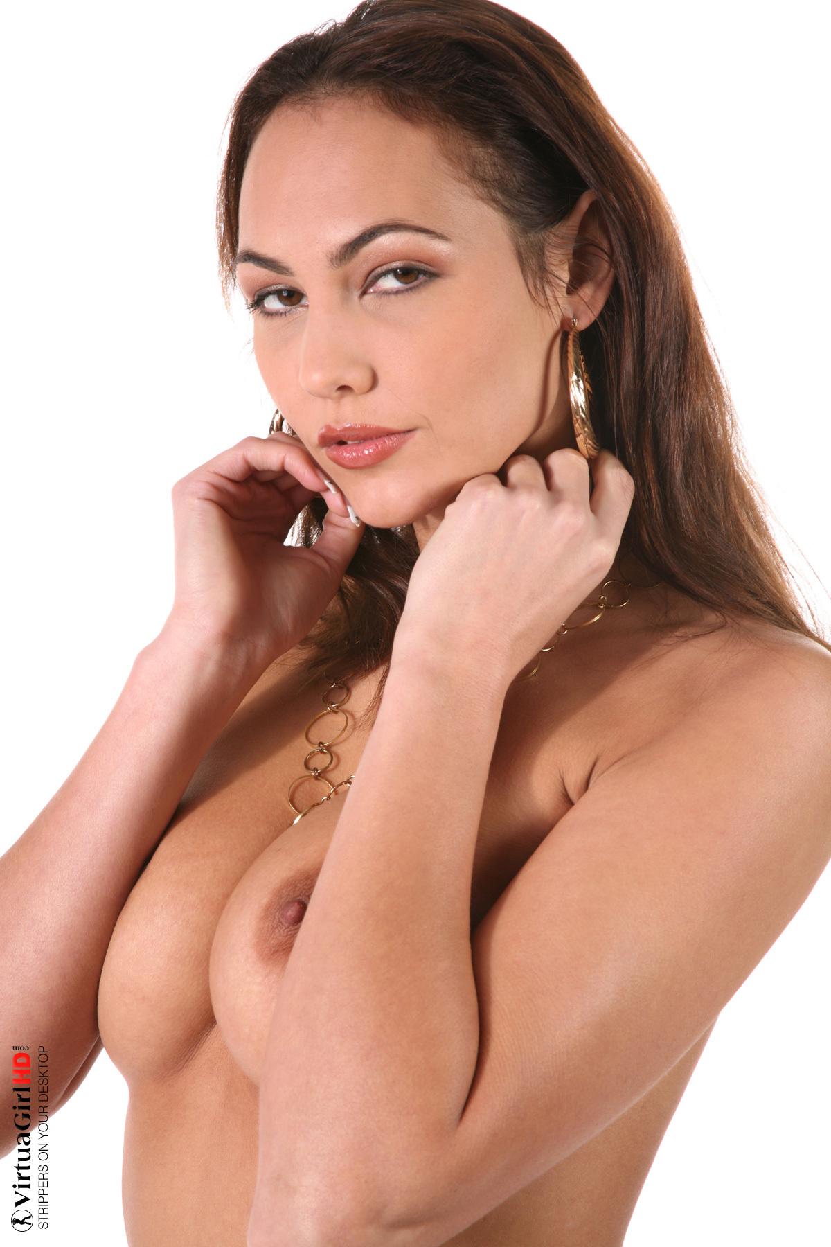 girls stripping nude video