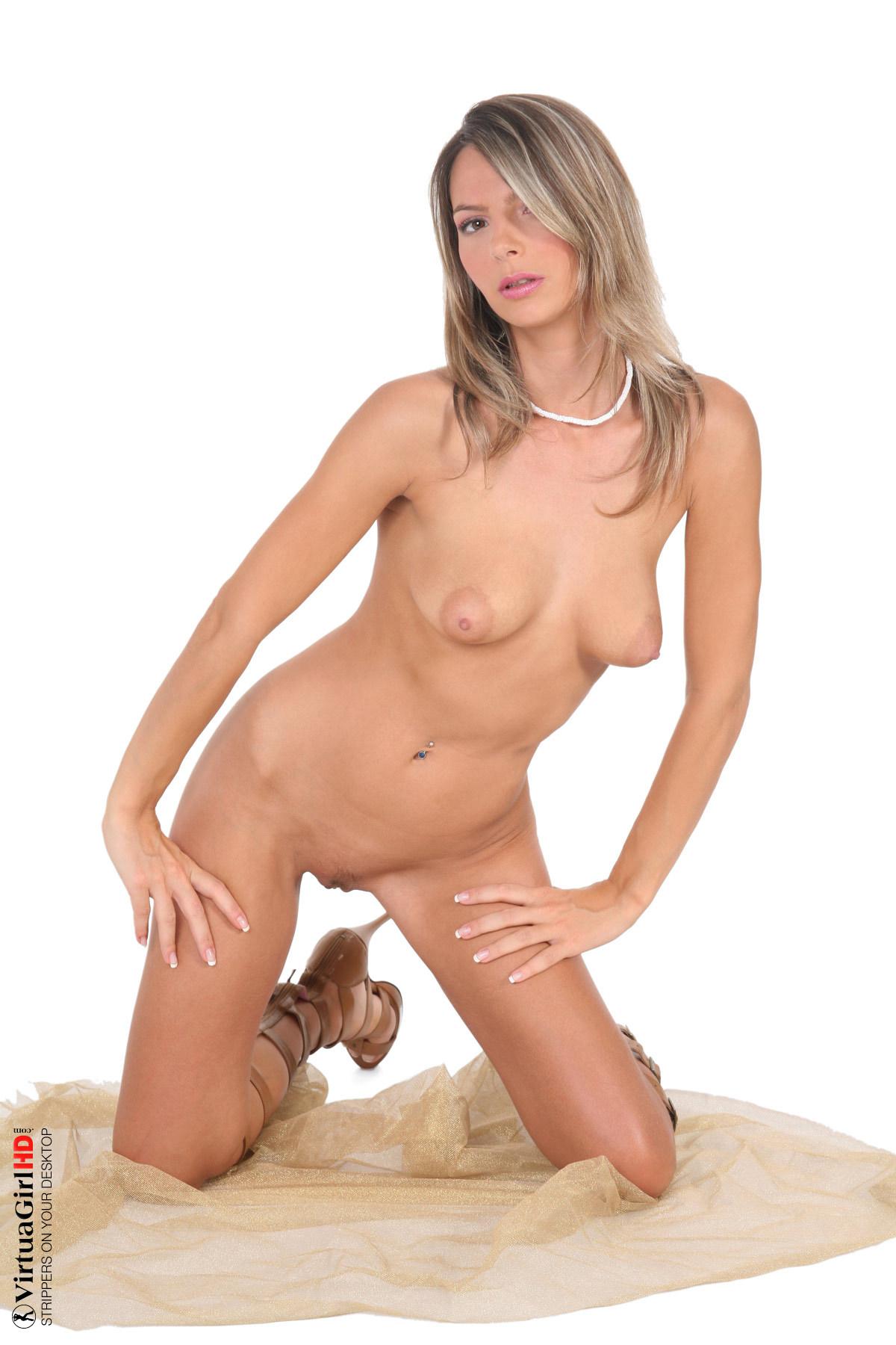 hot korean girls stripping naked