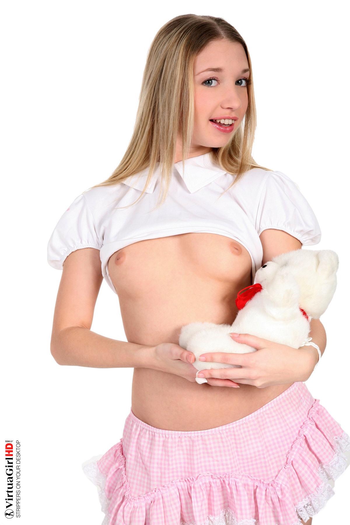 hot teen girls stripping
