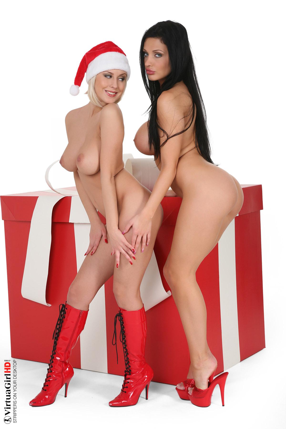 teen girls stripping gif