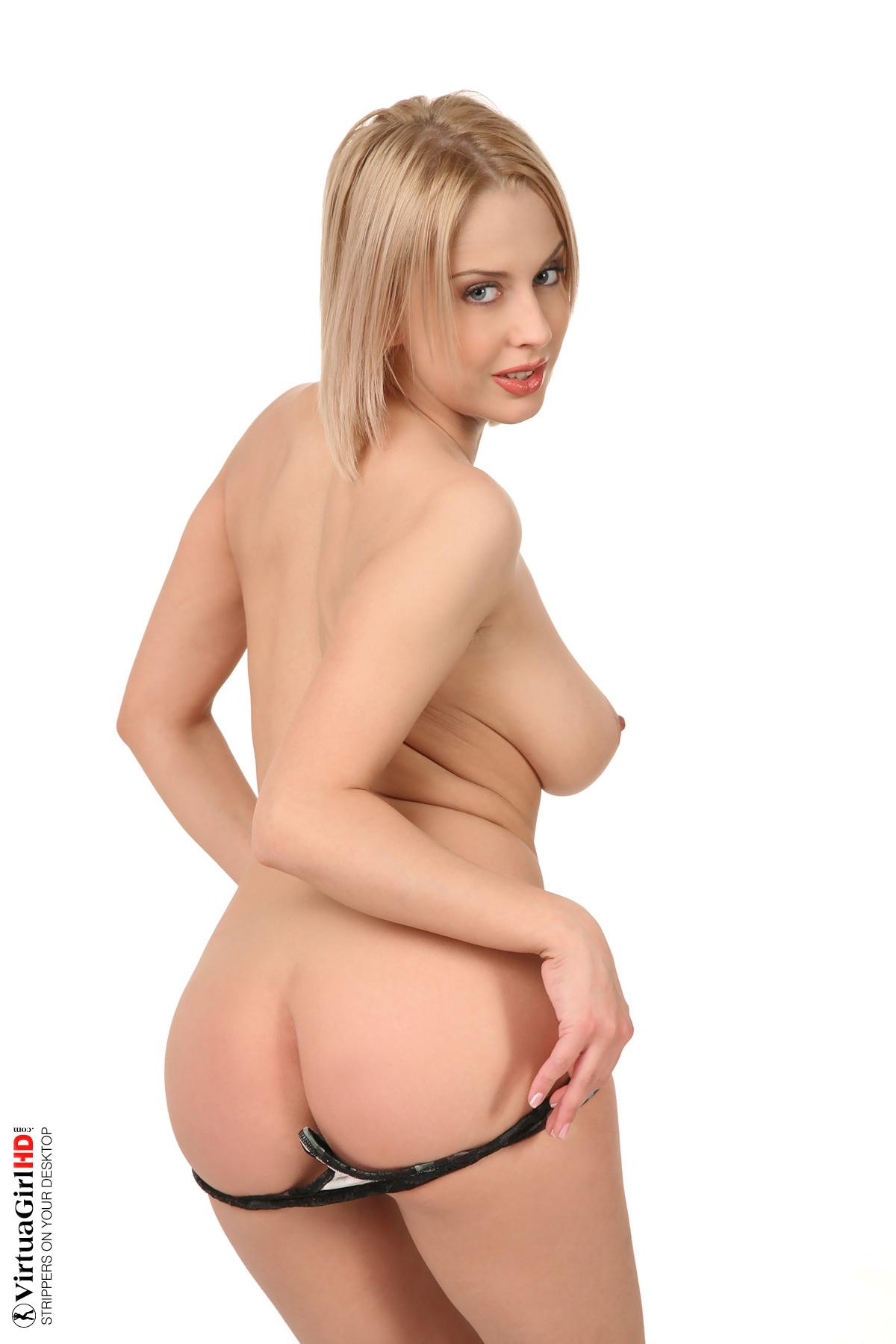 free male desktop stripper