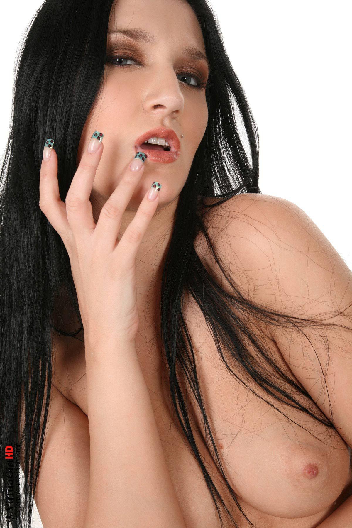 girls stripping naked in walmart