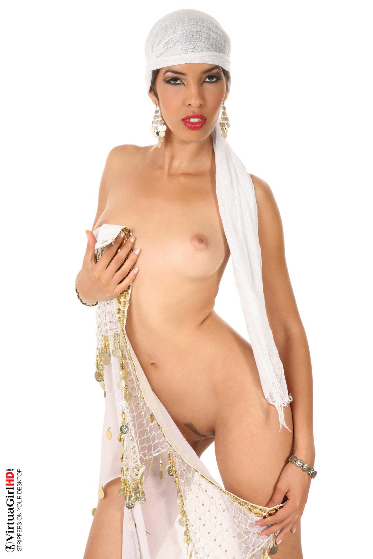 pretty girls stripping naked