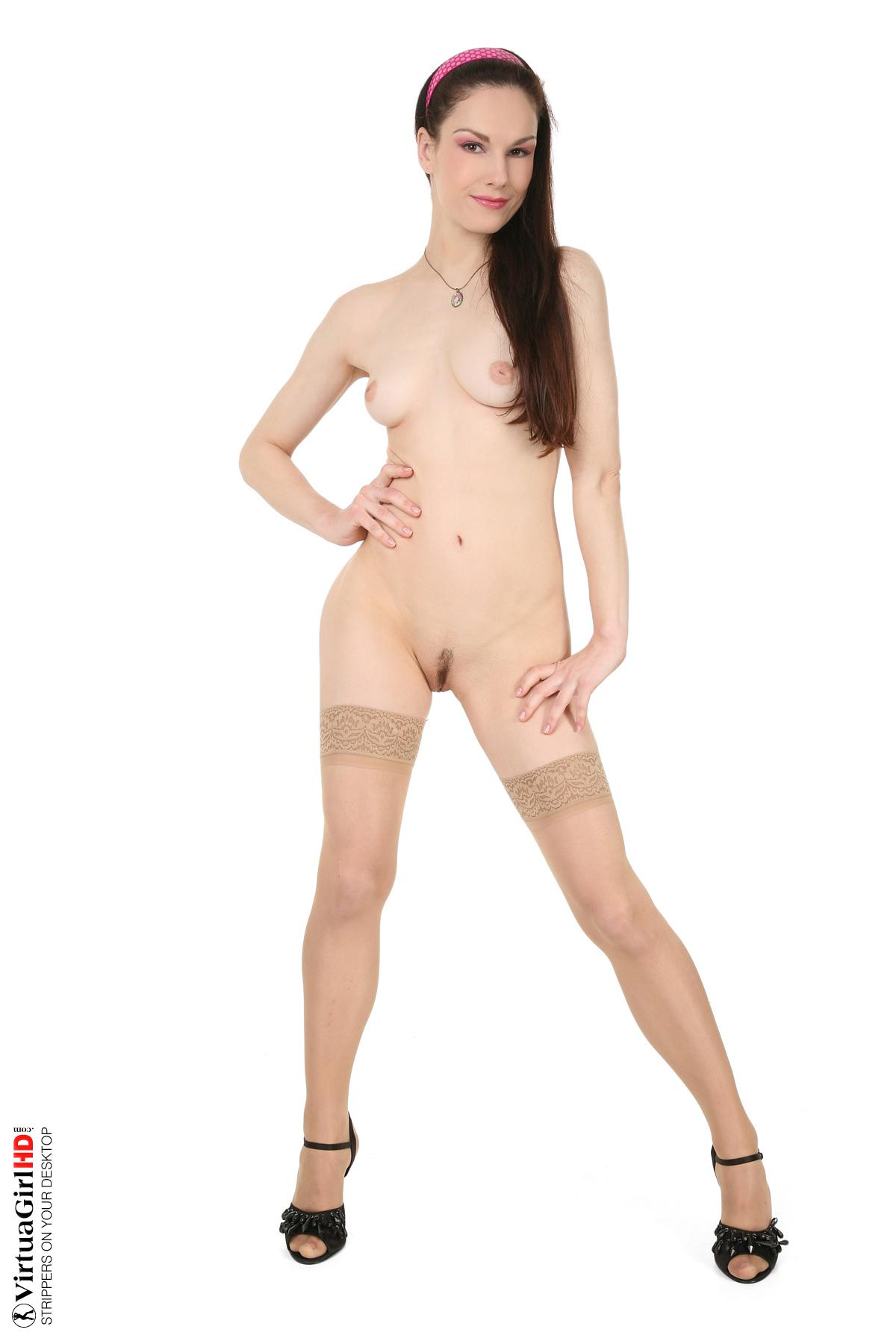 virtualgirl desktop stripper