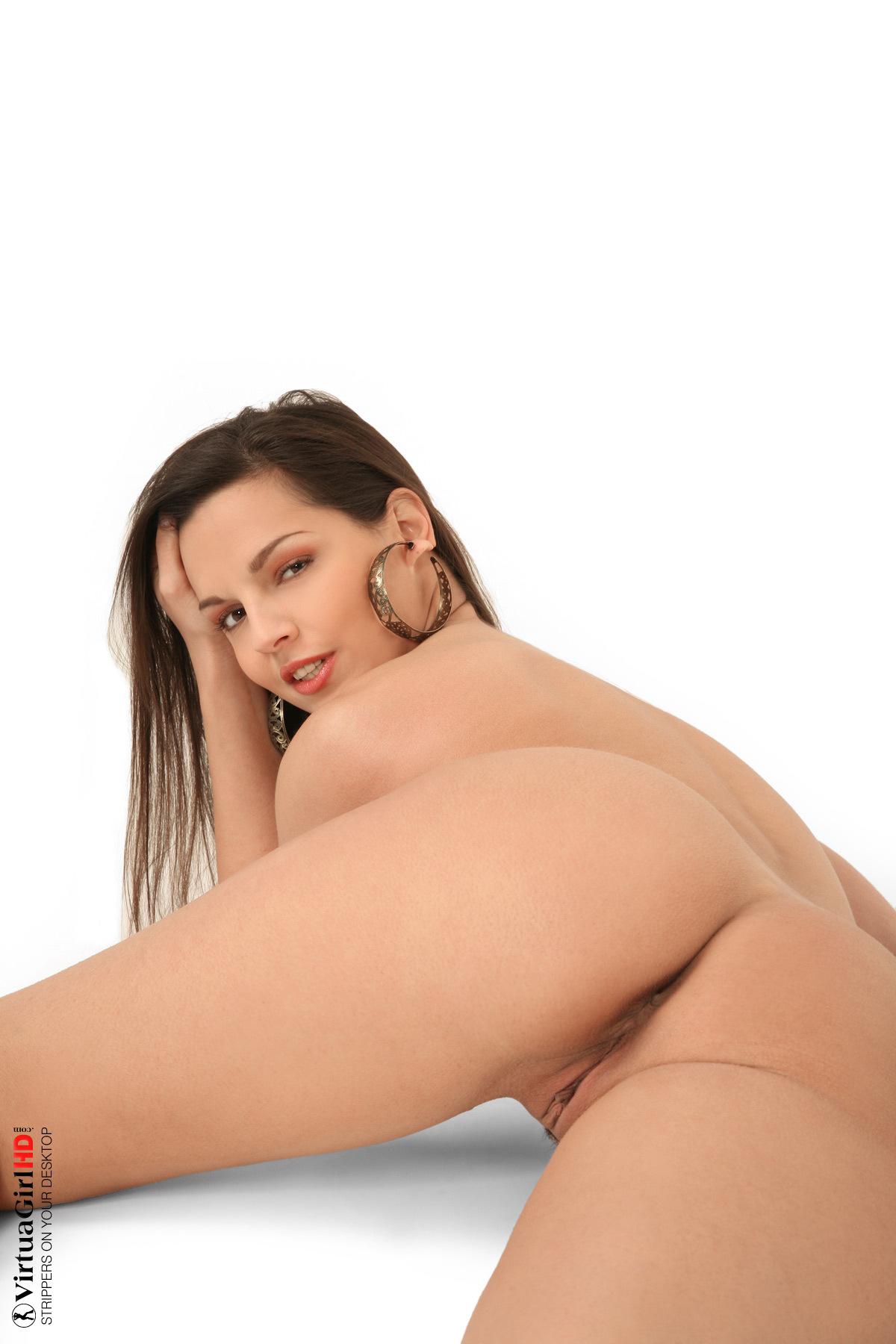 stripping girls in public