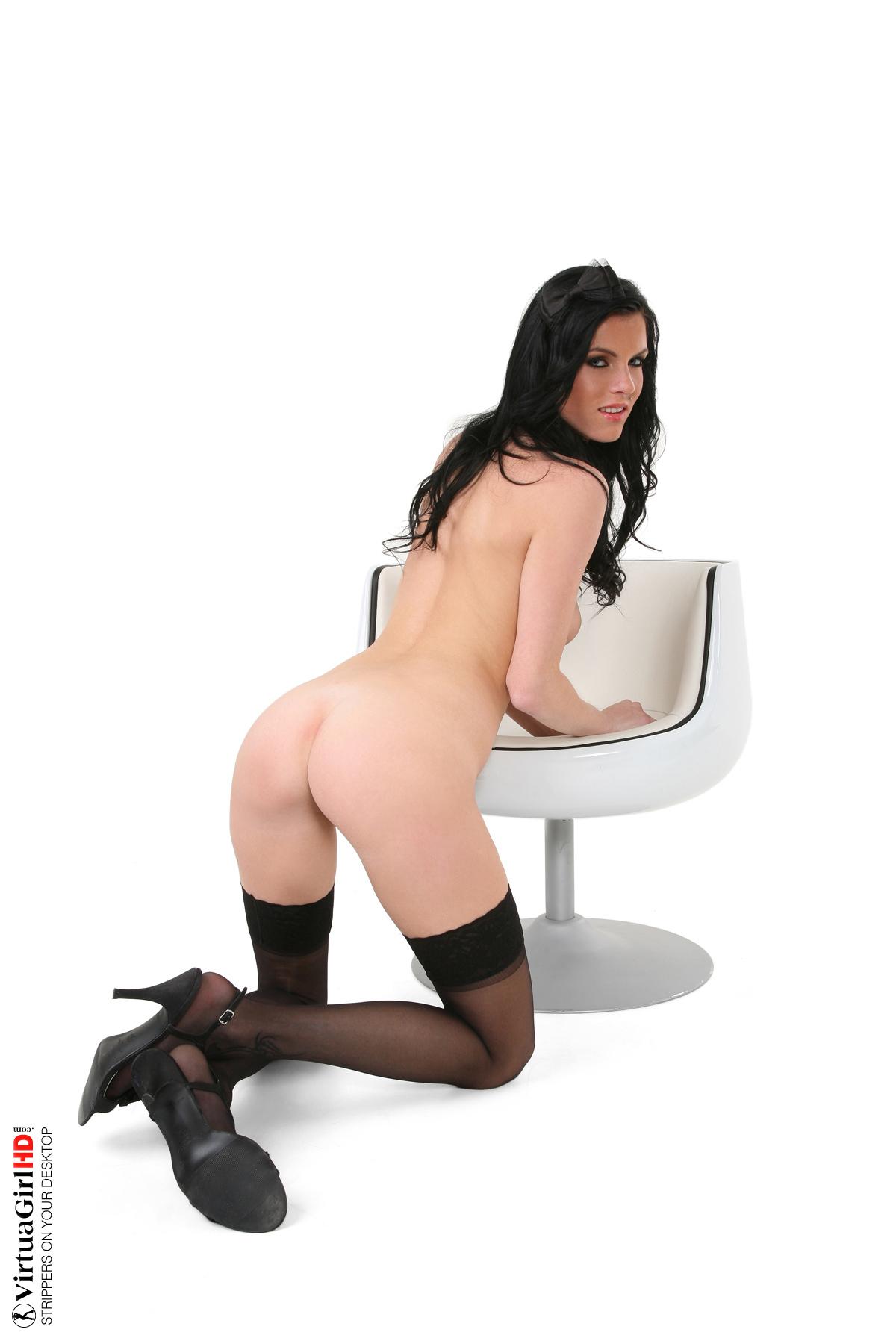 virtual girl desktop stripper crack