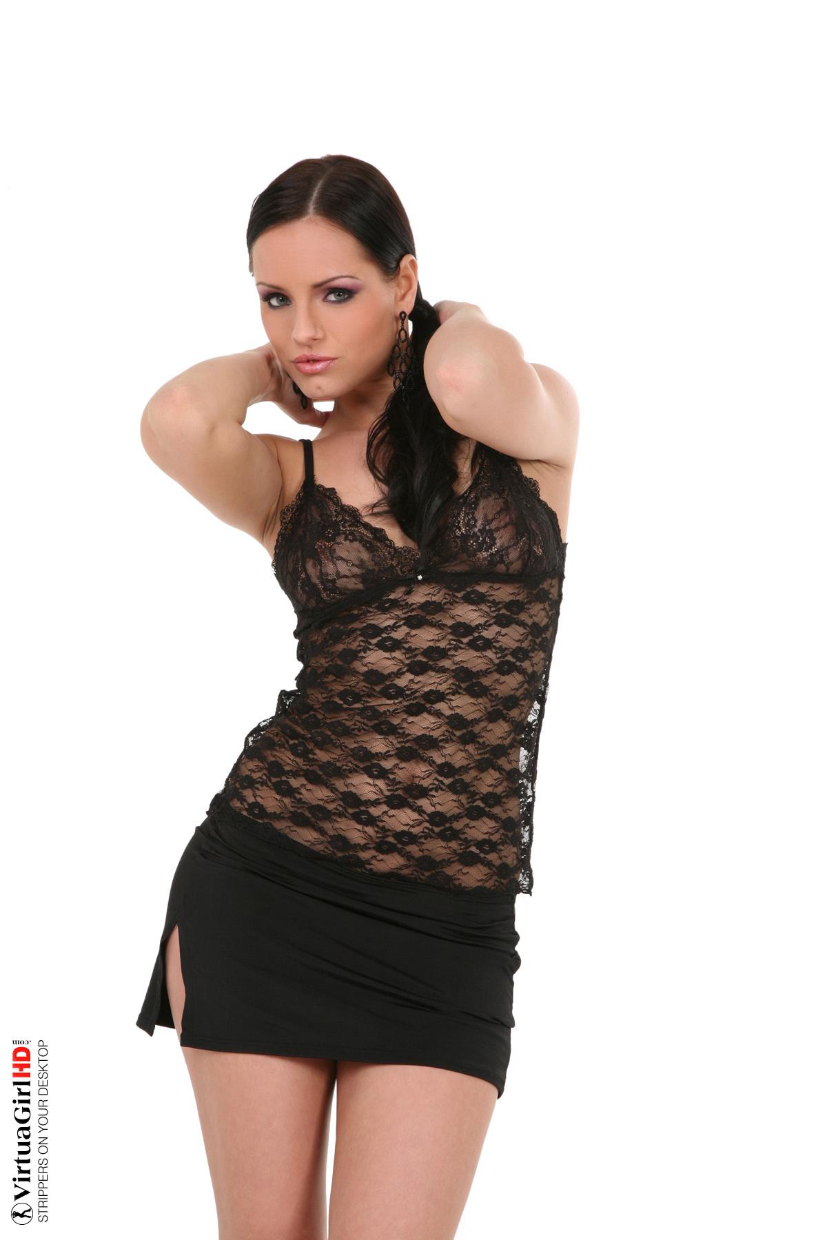hot latina girls stripping