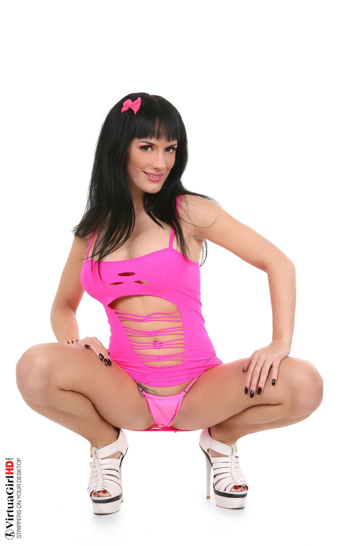 super sexy girls stripping