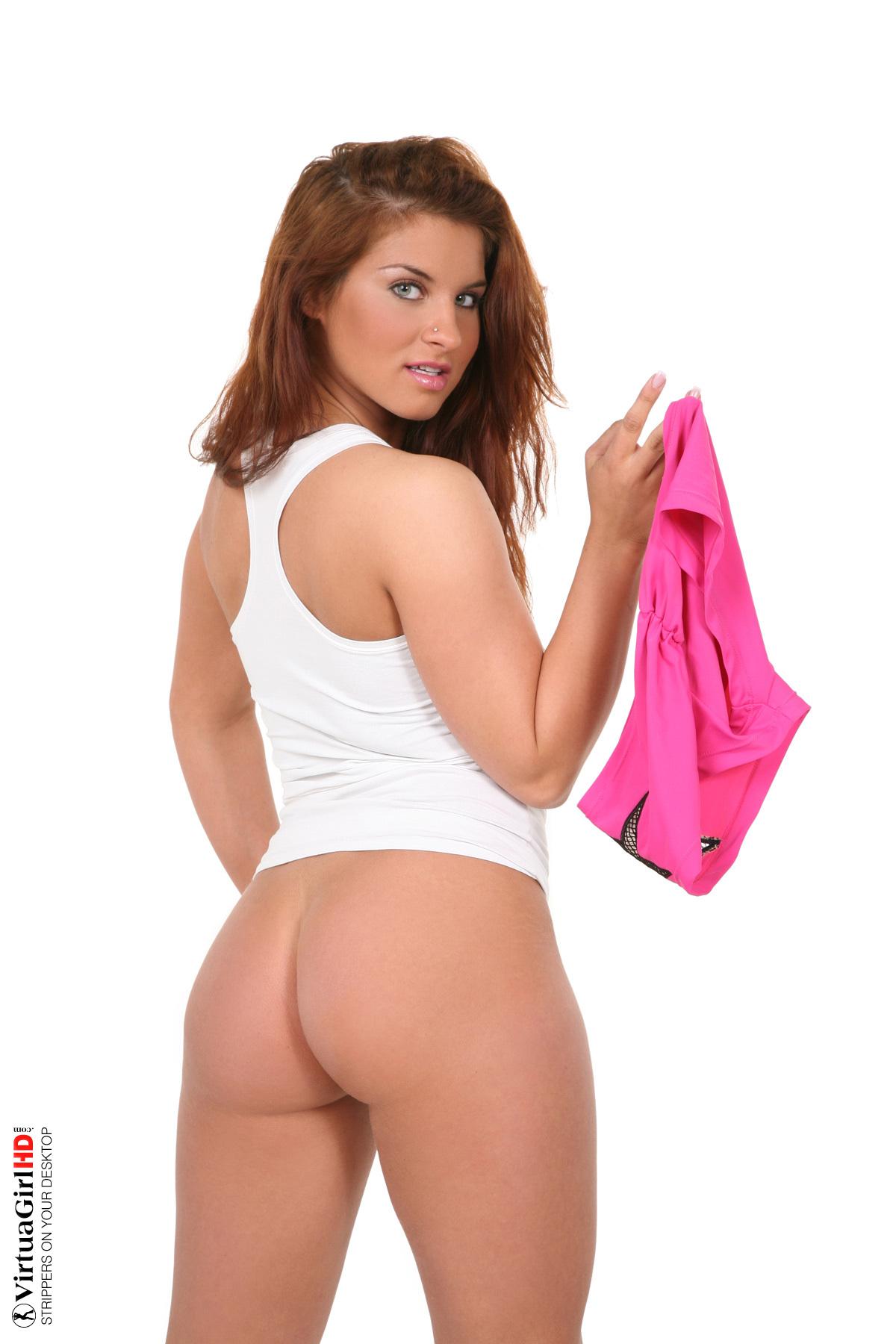 homemade girls stripping