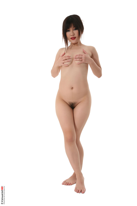 stripping korian girls