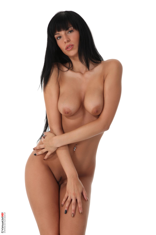 girls completley stripping