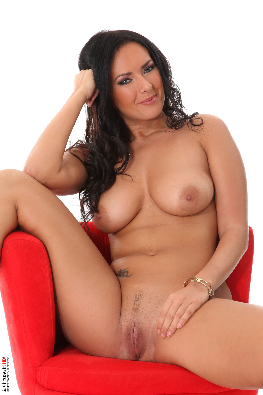 girls stripping fully