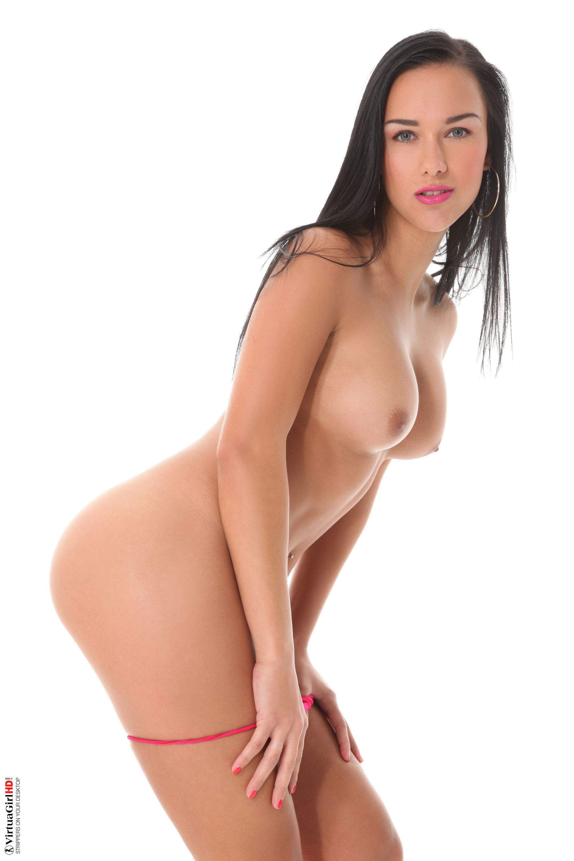 girls stripping in hotel