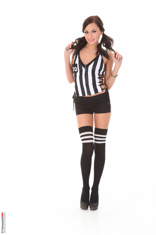 virtual hentai girl desktop stripper