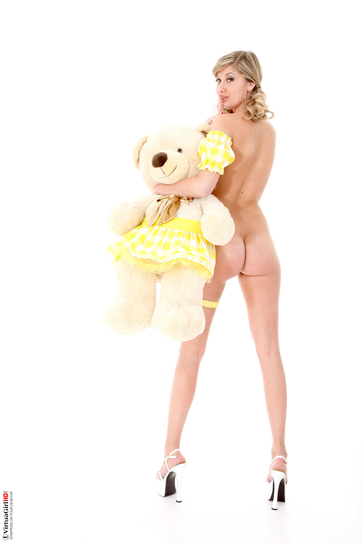 girls stripping nude gif