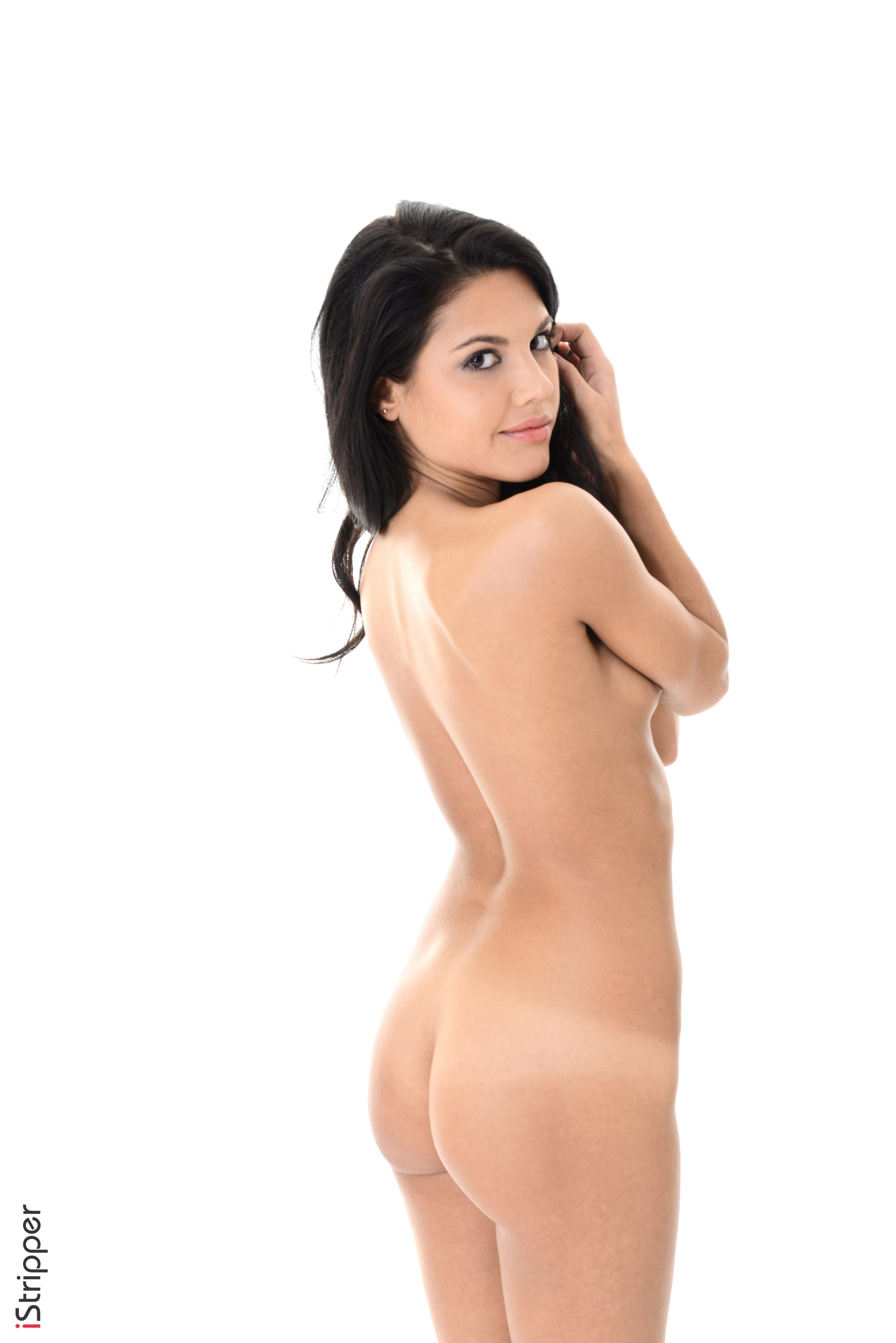 real girls stripping
