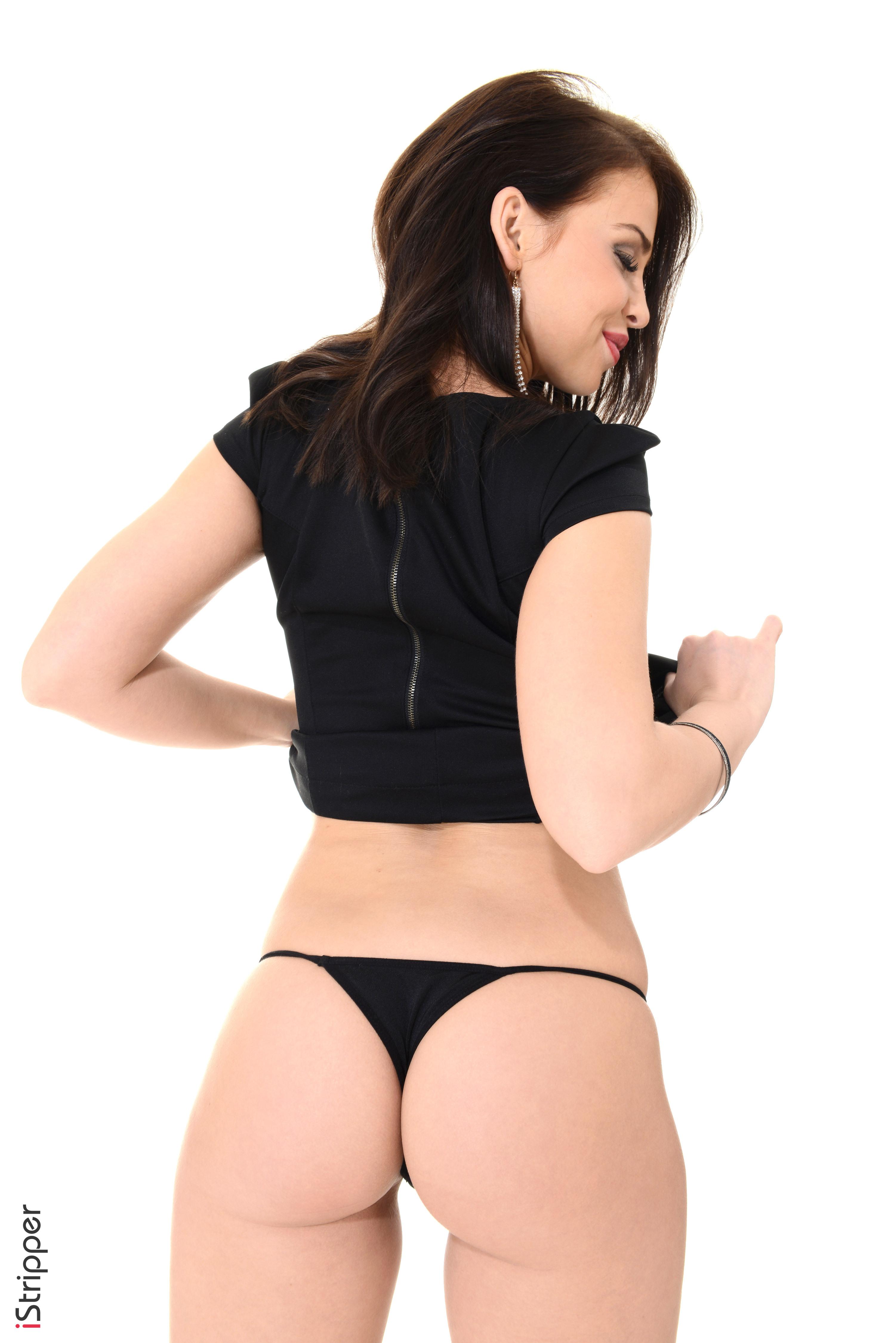 virtua girl desktop stripper