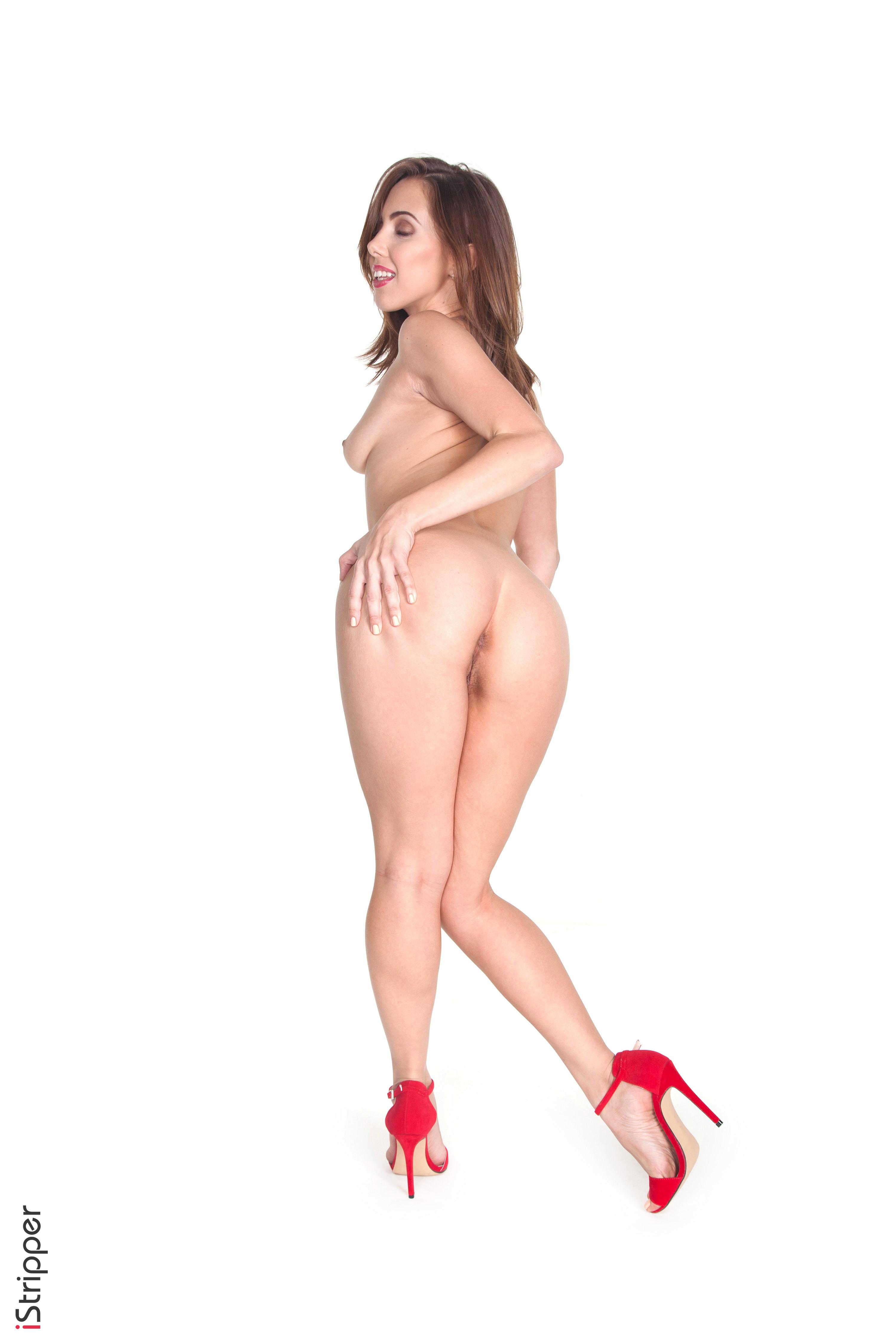 animated desktop stripper