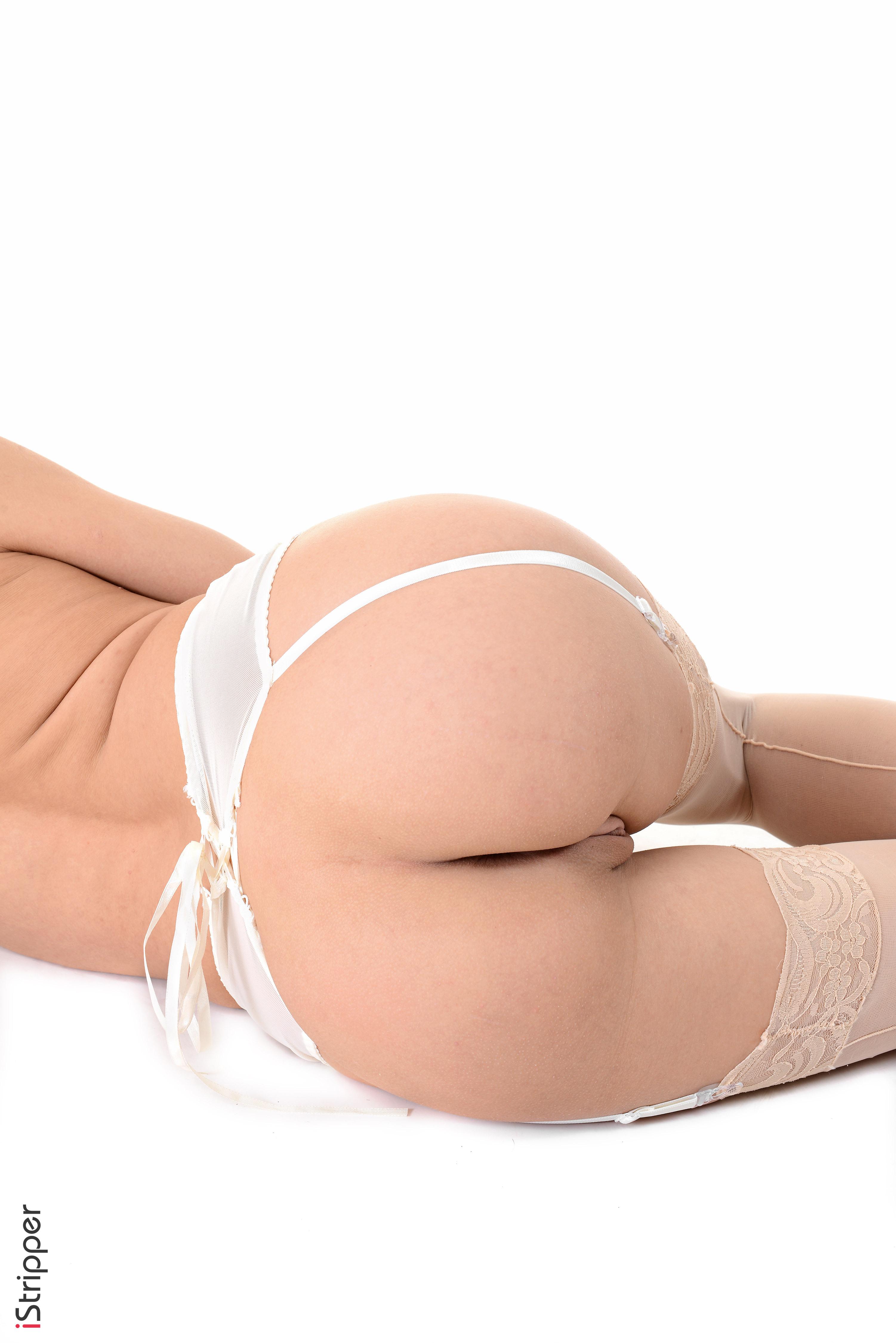 cartoon girls stripping