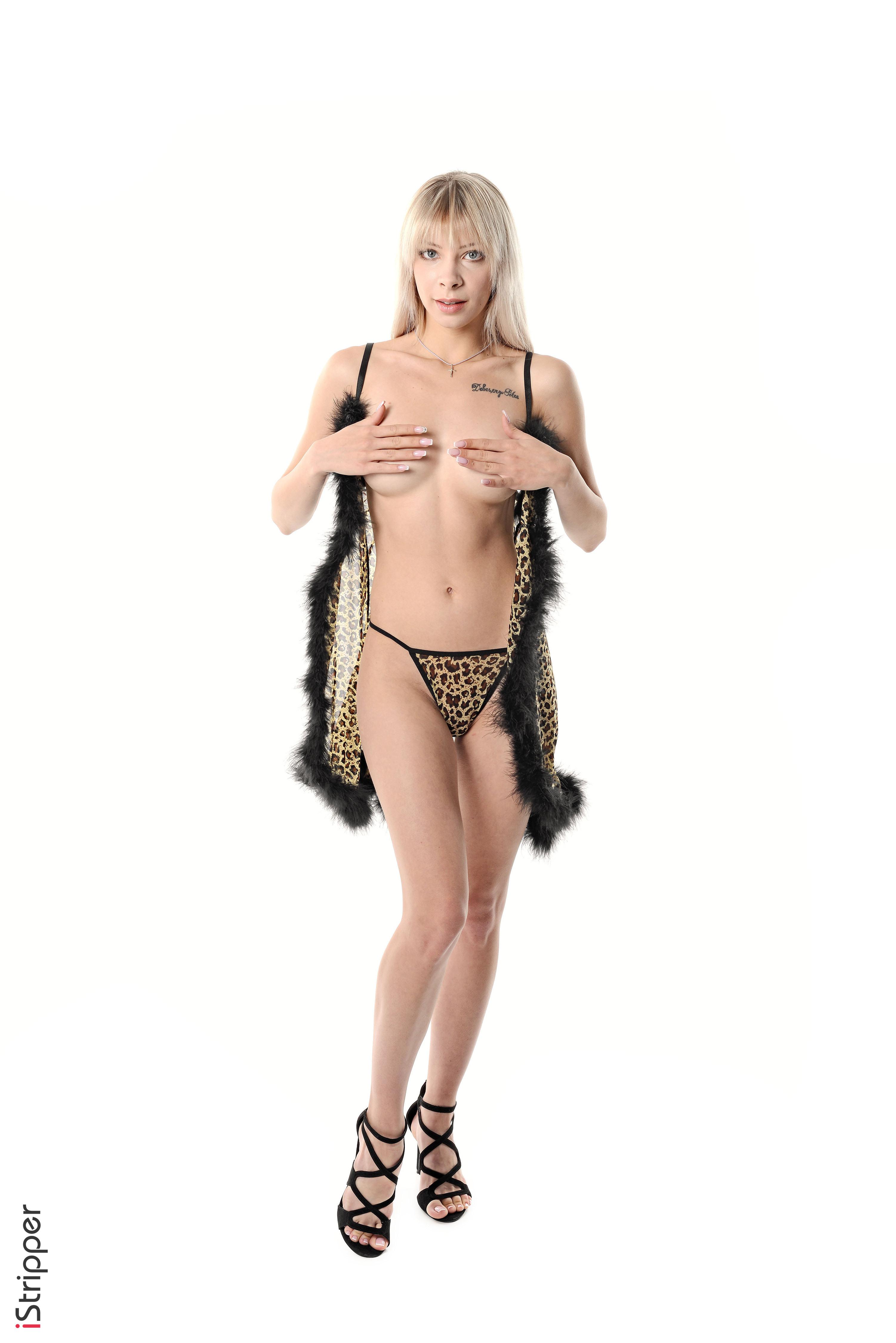 desktop stripper axelle parker hot blond in sexy nude photo