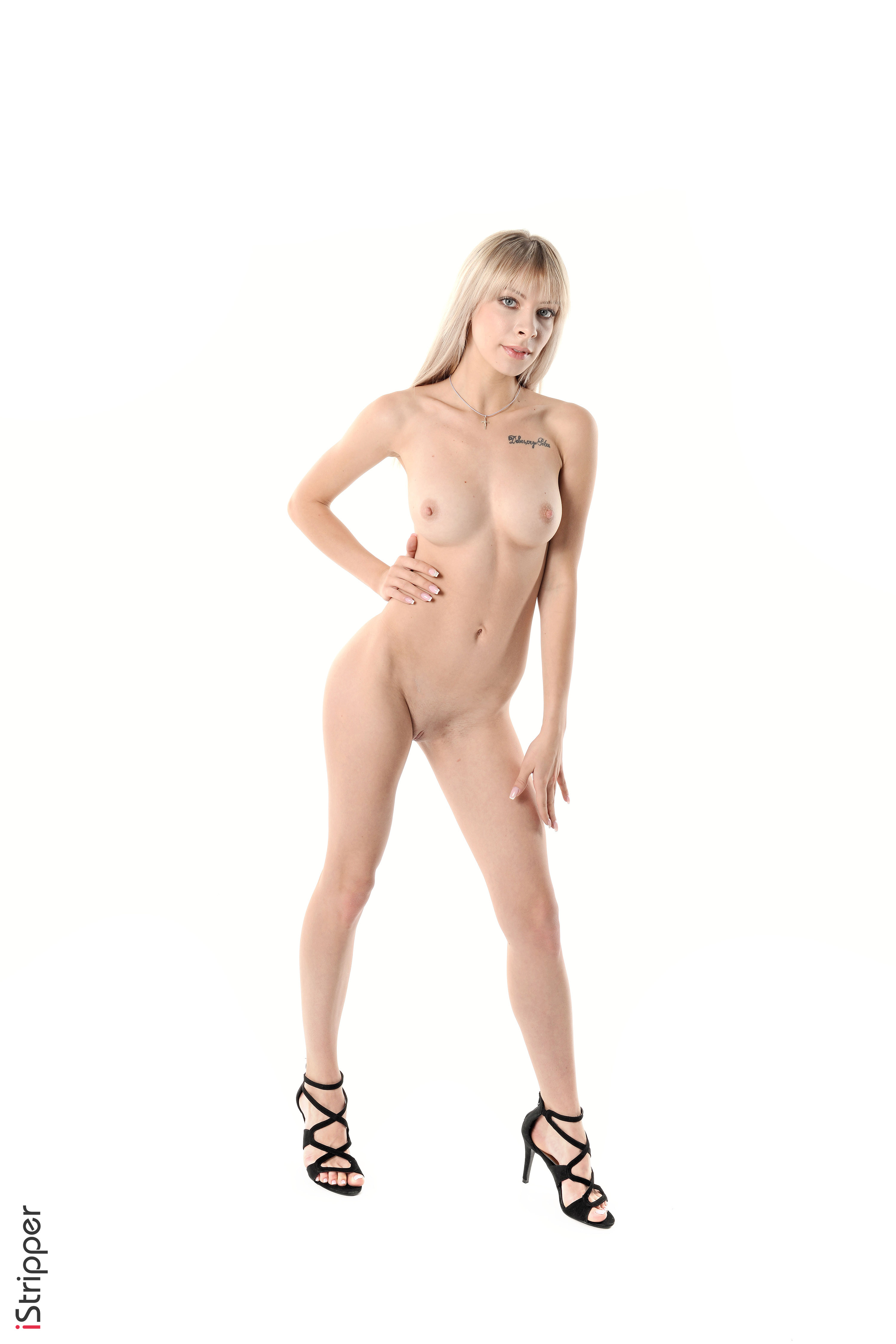 stripping for girls