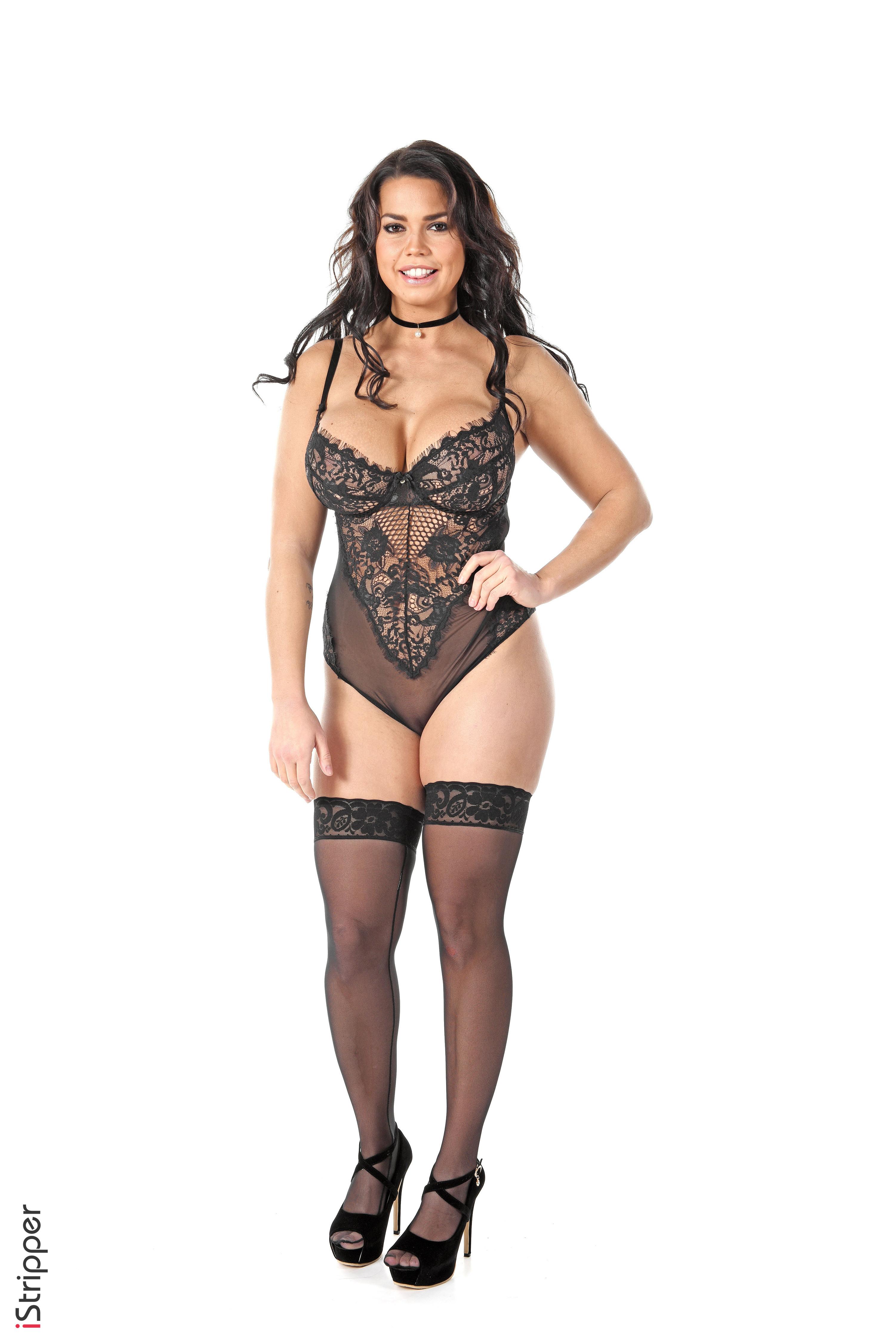 virtual stripper on desktop