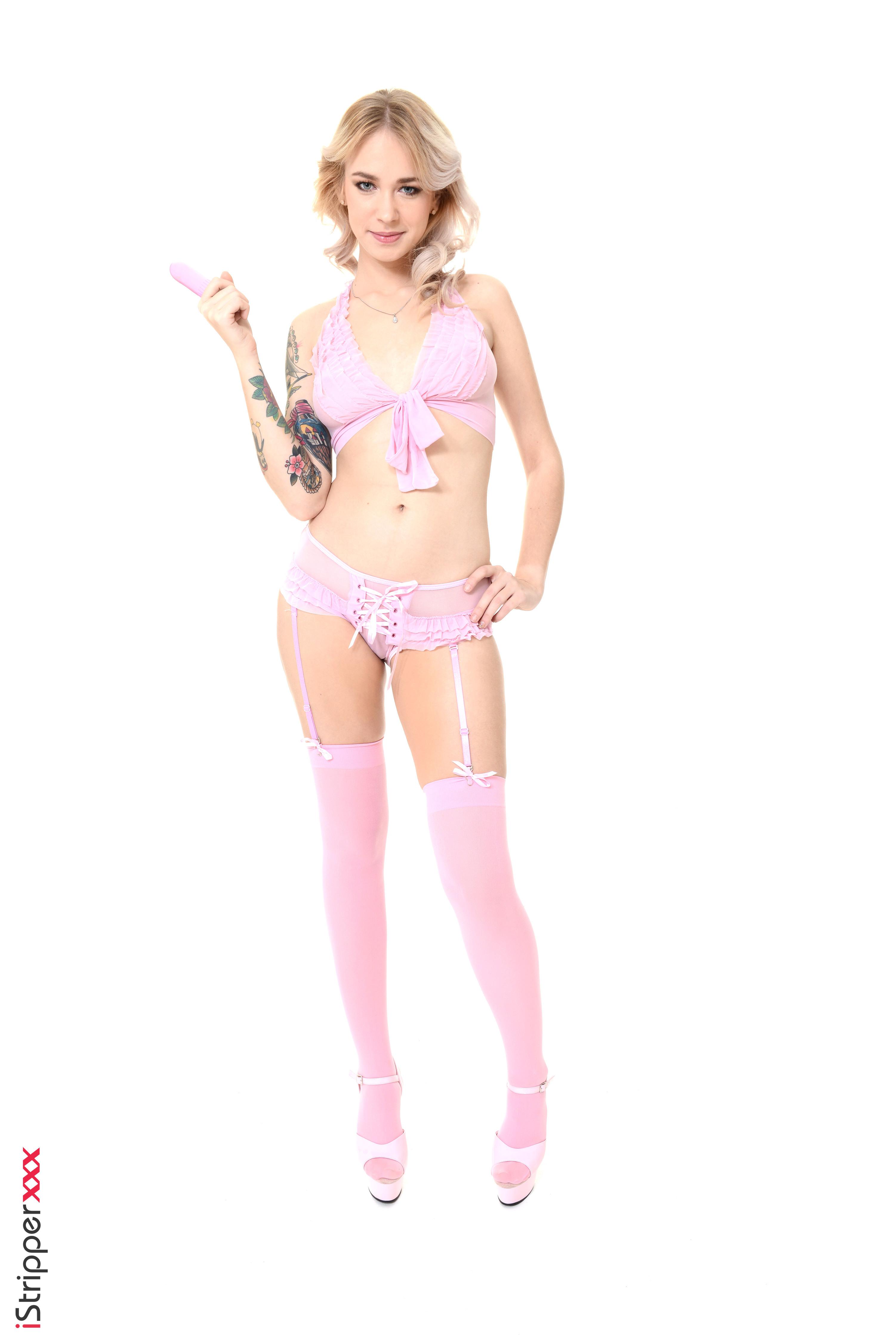 emo girls stripping