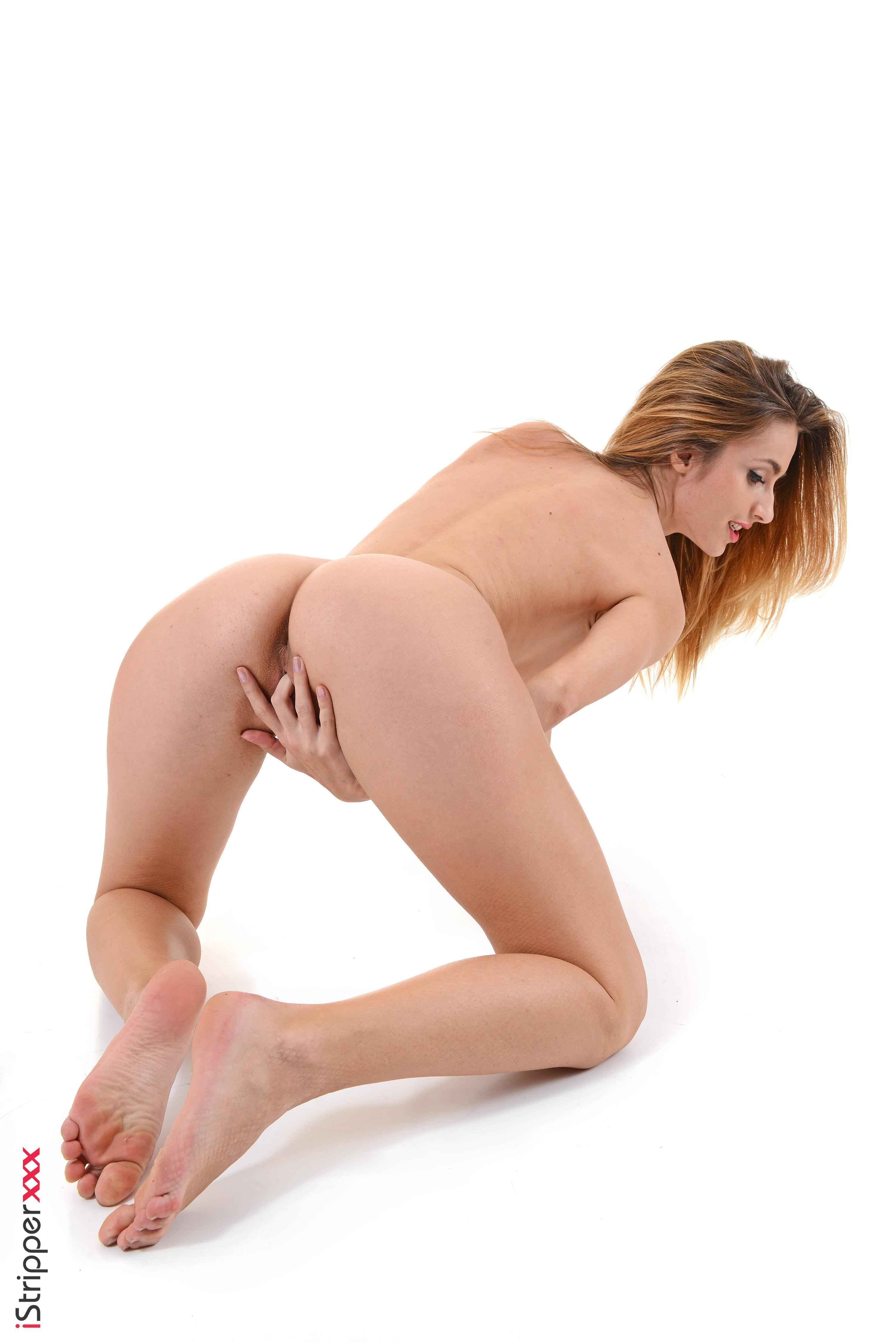 bikini girls stripping
