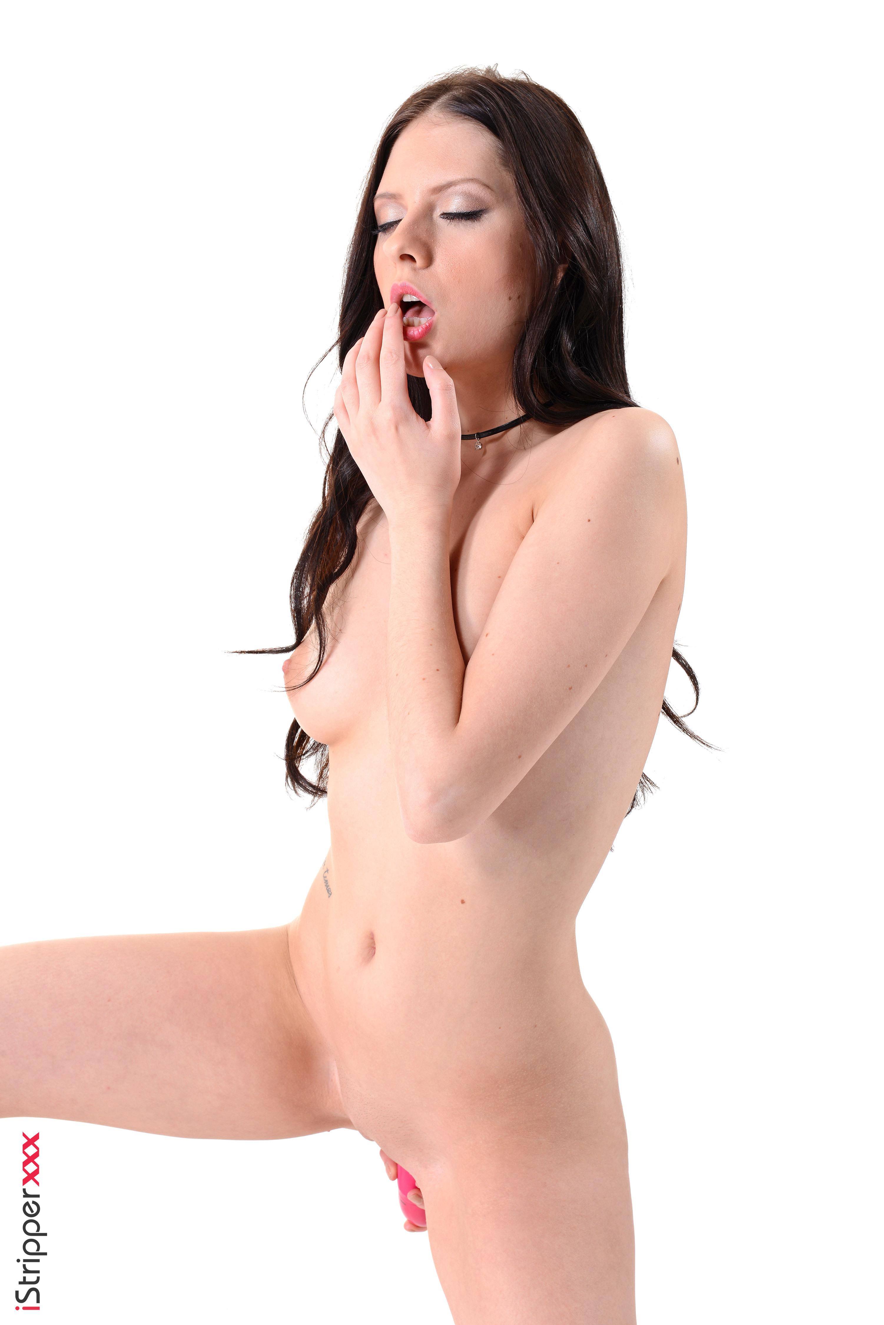 hot girls stripping off
